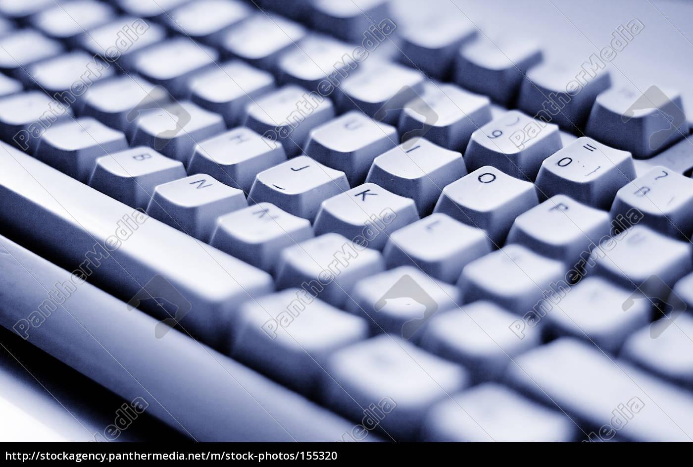 computer, keyboard, ii-a - 155320