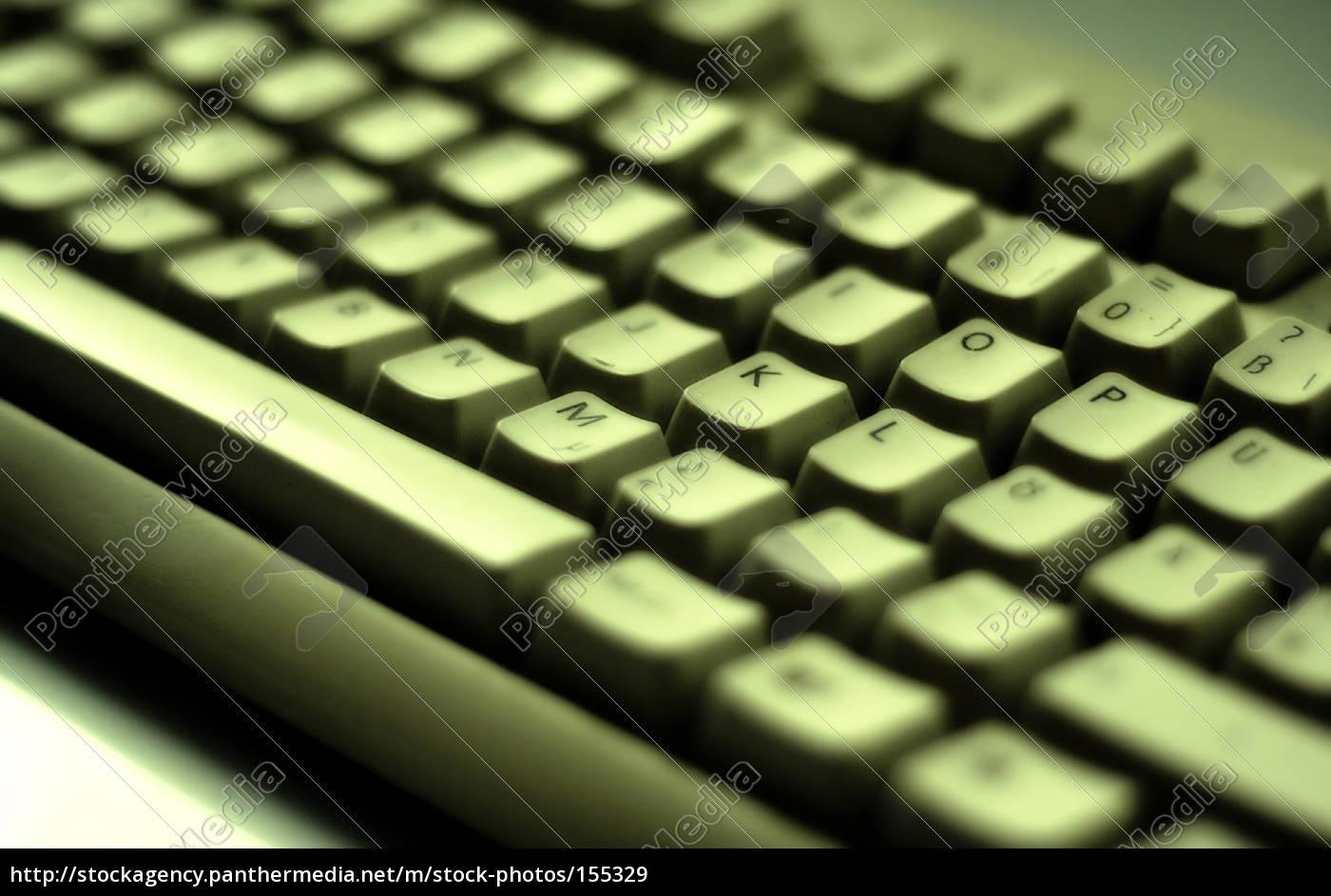 computer, keyboard, iii-b - 155329