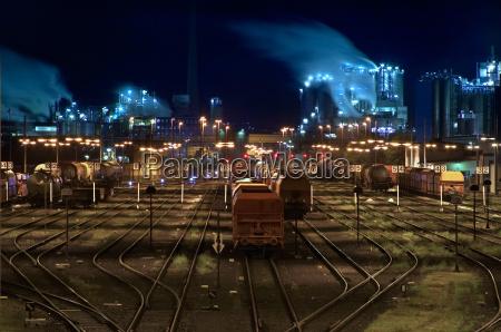 rails, end - 163274