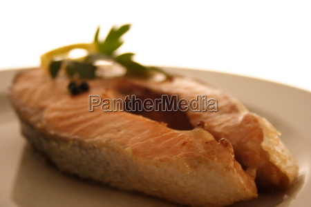 salmon, pink, tender - 174541