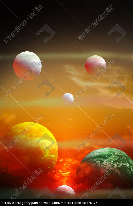 planet, 1 - 178176