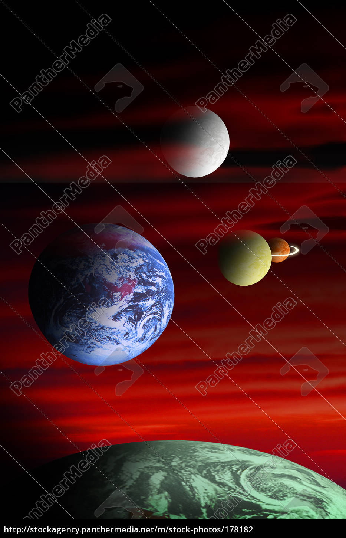 planet, 3 - 178182