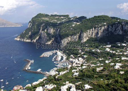 port, of, capri - 181987