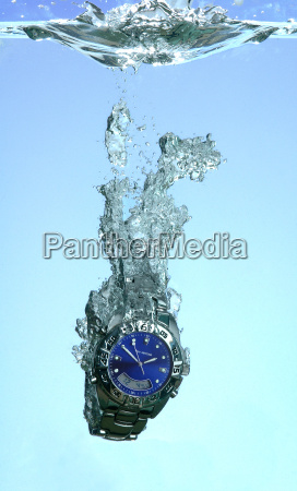 waterproof, watch - 181523
