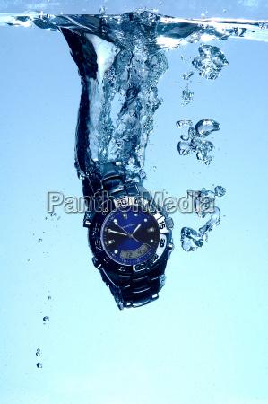 waterproof, watch - 181531