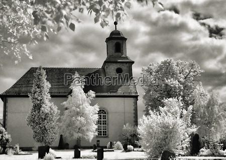 chapel i