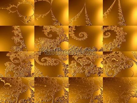 benoits, gold - 185831