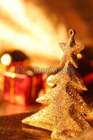 christmas, tree, and, gifts - 187652