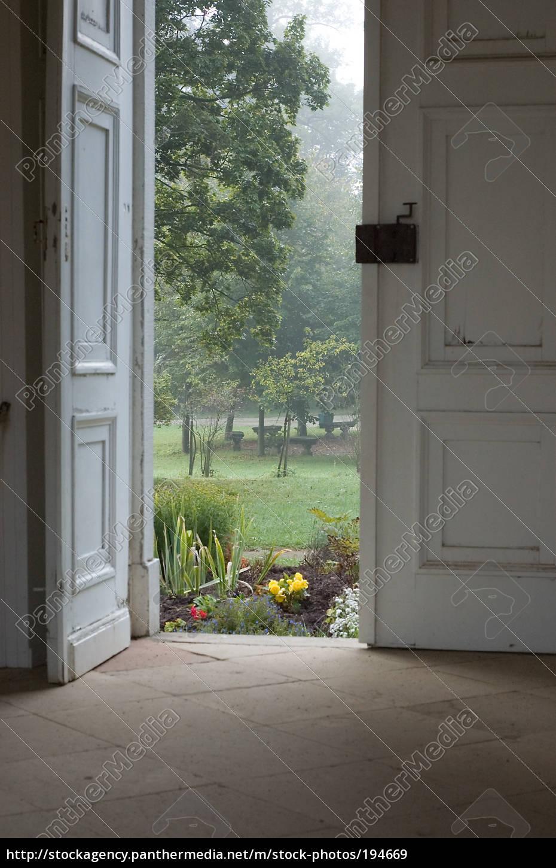 the, open, door - 194669