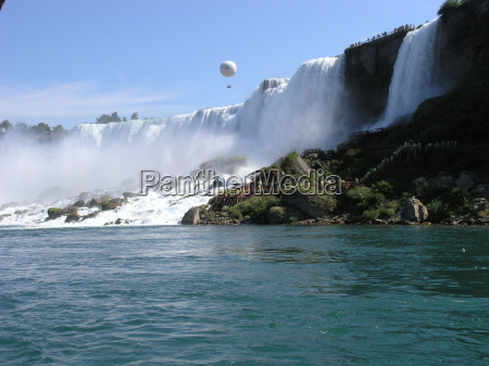 niagara, falls, usa - 198699