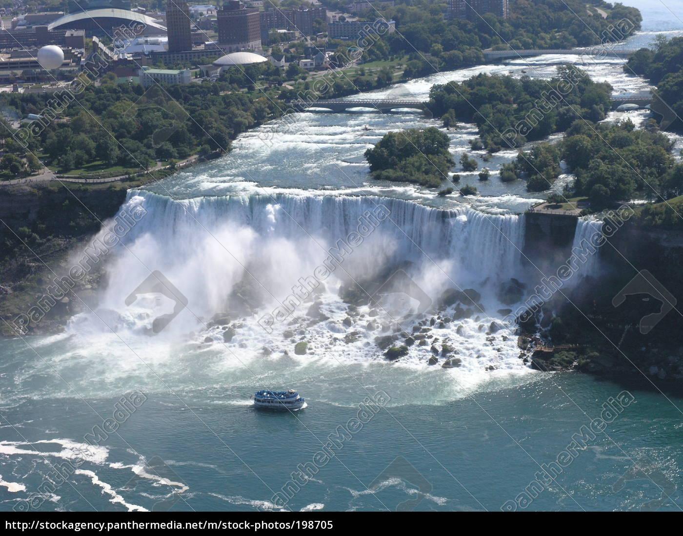 niagara, falls, usa - 198705