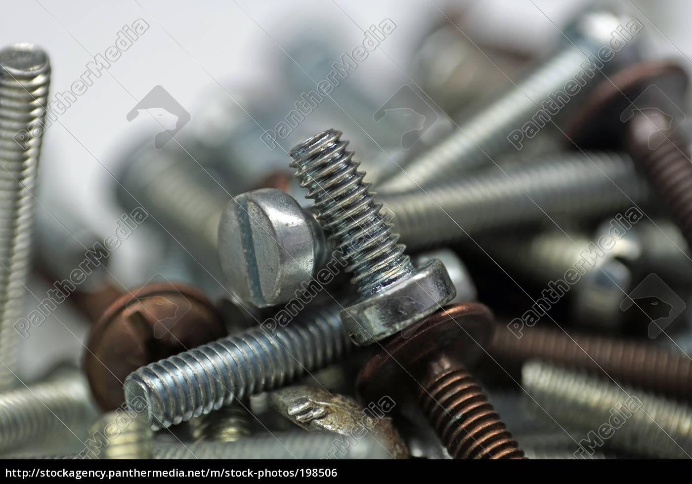 screw, -, 3 - 198506