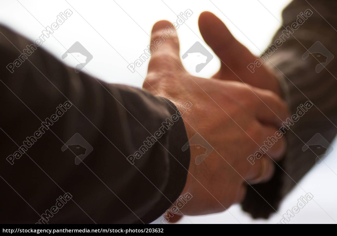 handshake - 203632