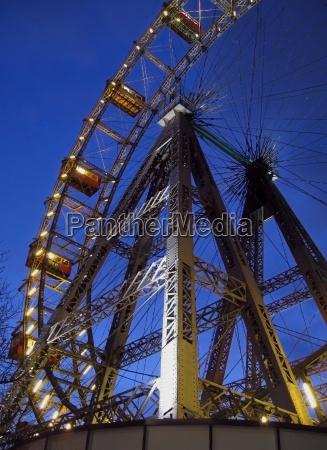 ferris, wheel - 208844