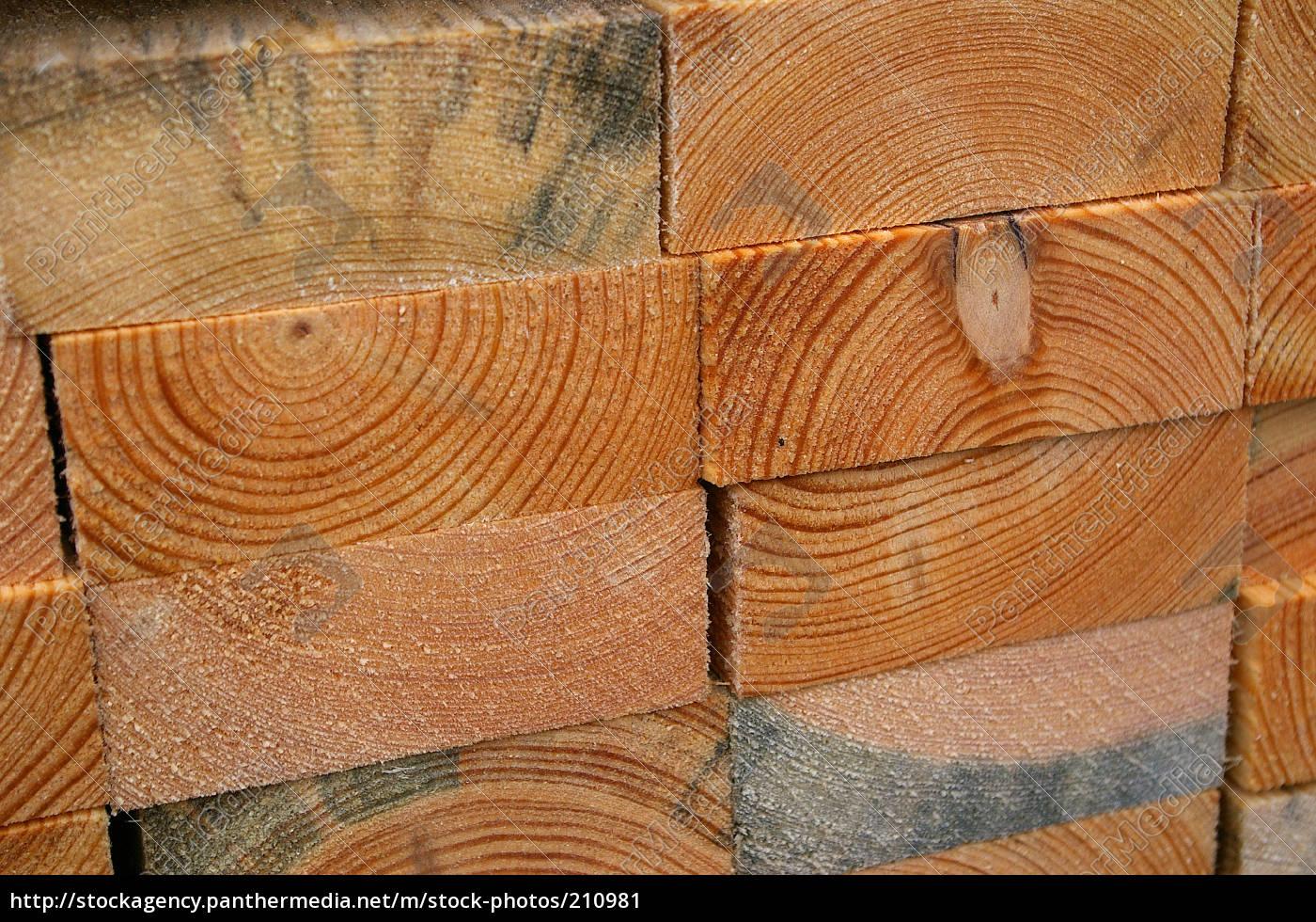 fresh, sawn - 210981