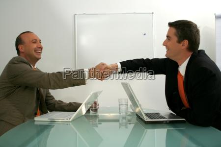 handshake - 219688