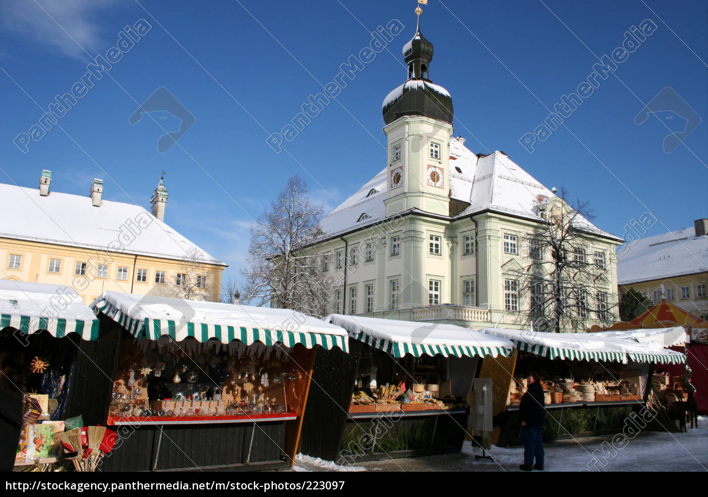 christkindlmarkt, altötting, 2 - 223097