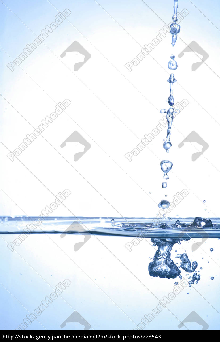 water - 223543