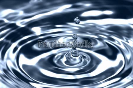 water, drops, -, macro - 224850