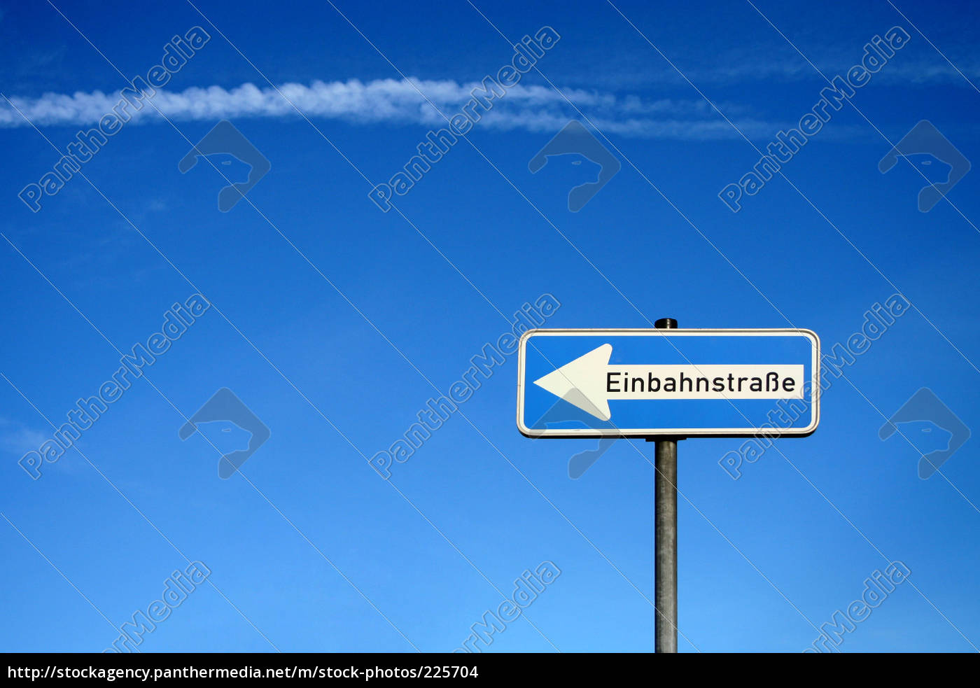 -, one-way, street, - - 225704