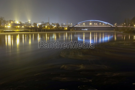 jerusalem bridge magdeburg