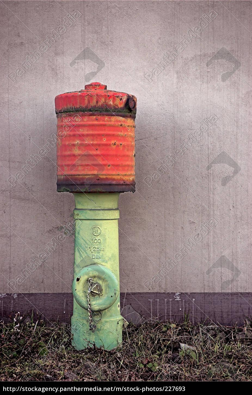 hydrant - 227693