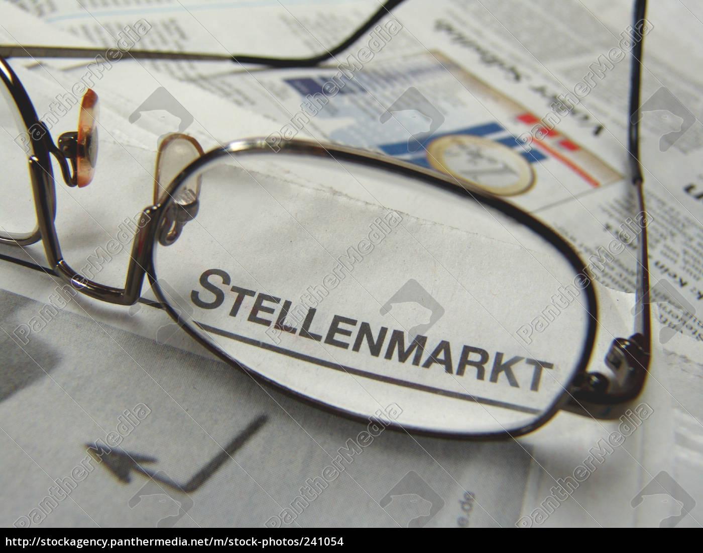 job, market - 241054