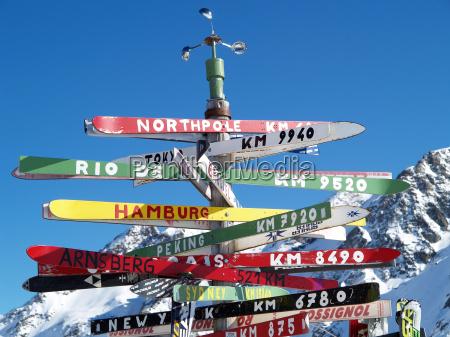 signpost - 241605