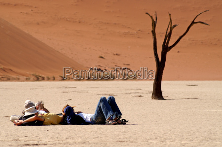 completed in dead vlei