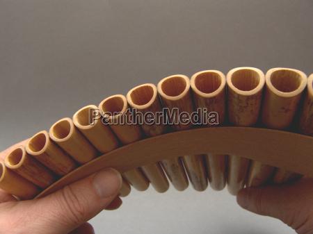 pan, flute - 242842