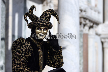 venice, carnival - 242646