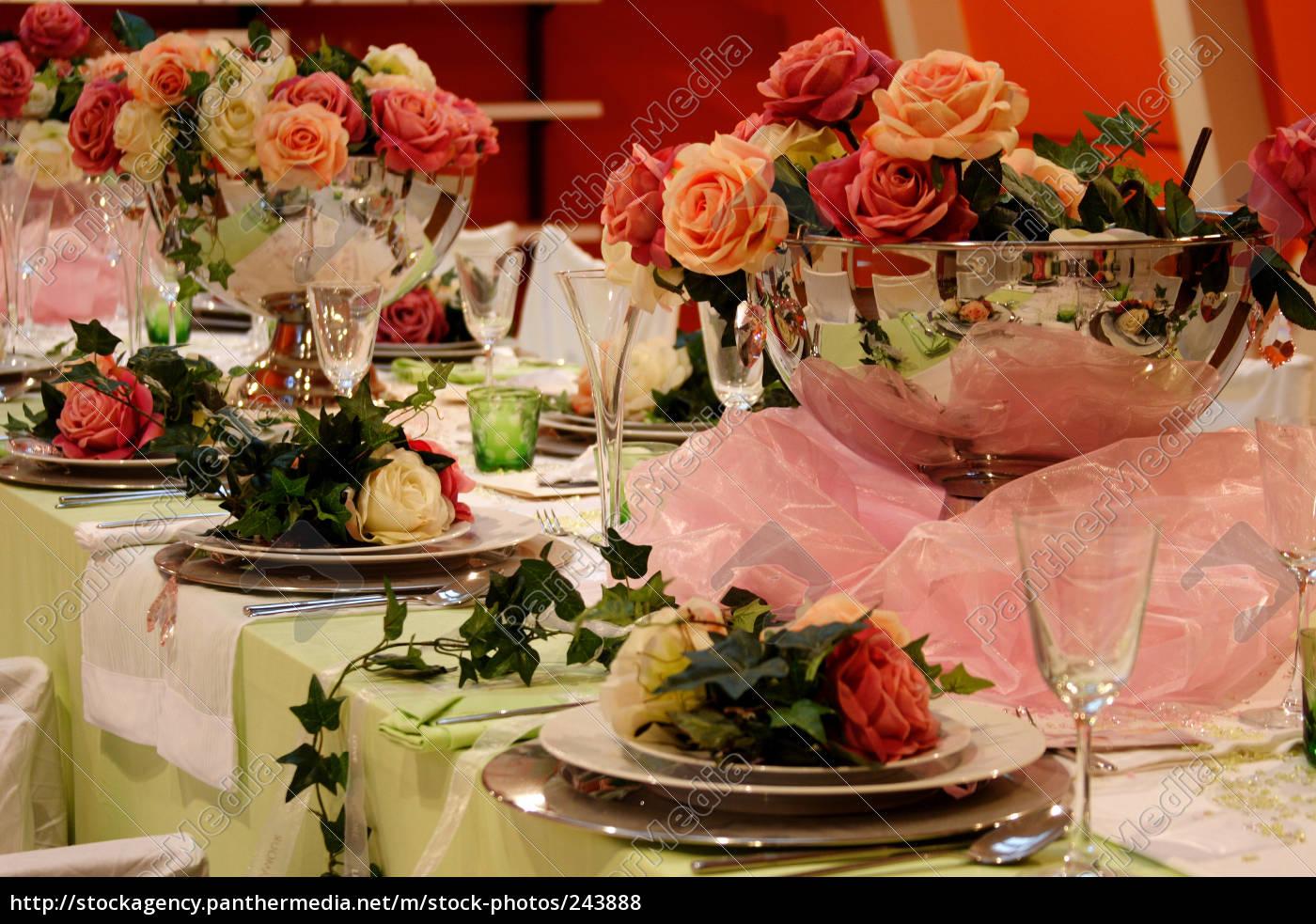 flower, table - 243888