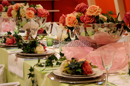 flower, table - 243888