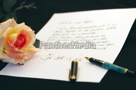 love, letter - 247282