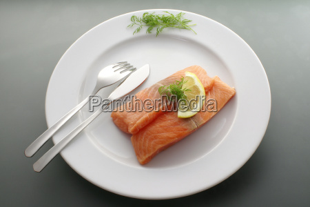 plate, of, fish - 247116
