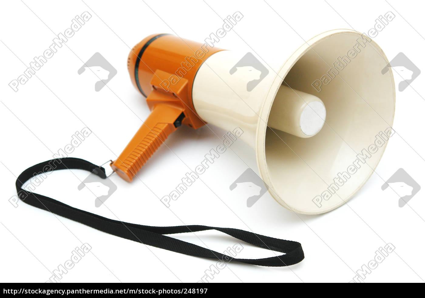 megaphone - 248197