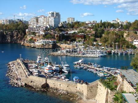 port of antalya 2