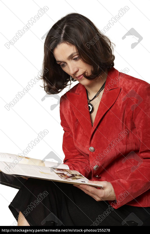 read, fashion, magazine - 255278