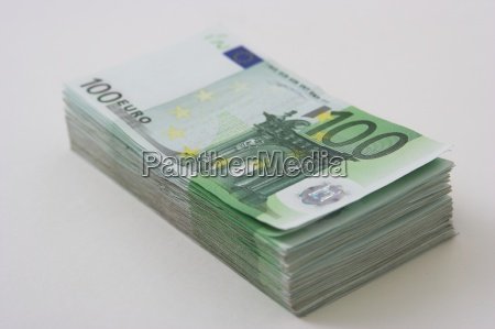 banknotes, open, 100, (€, 10, 000), ver.4 - 260463