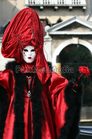 carnival, in, venice - 265712