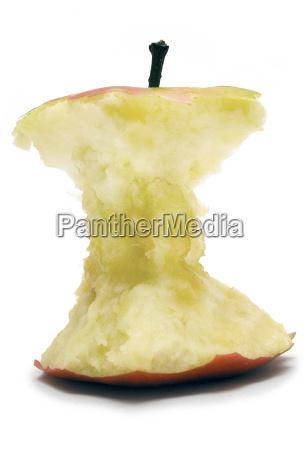 gnawed, apple - 270211