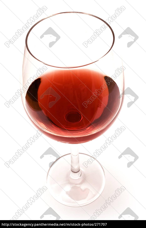 red, wine, glass - 271707