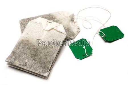two, tea, bags - 271020