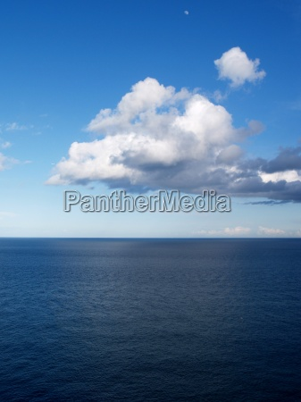 cloud, over, the, sea - 273358