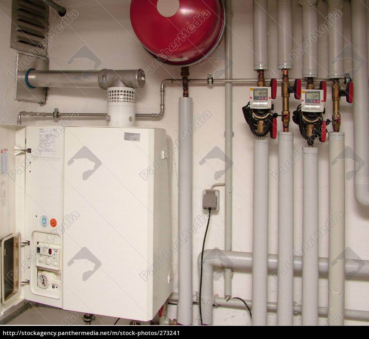 gas, heating - 273241