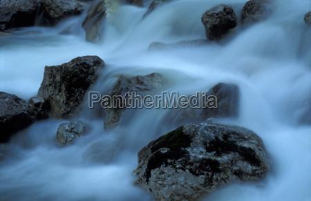 mystical, waterfall - 273092