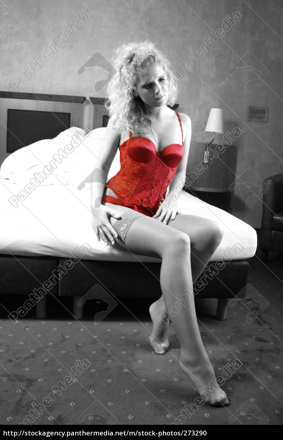 the, red, seduction - 273290