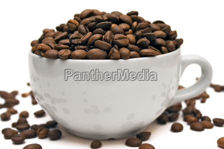 cup, with, coffee, beans - 274122