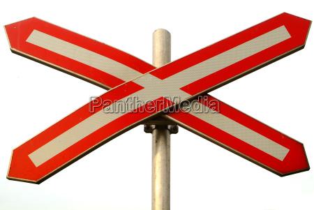 st andrews cross