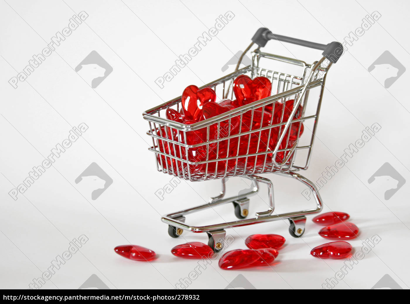 a, basket, full, of, love - 278932